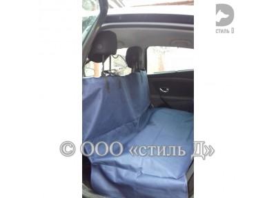 Автогамак с дополнительной защитой А1416