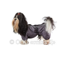 Комбинезон п03 для собак породы ши-тцу