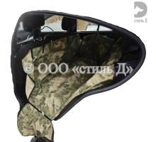 Автогамак-короб на все сиденья Ам145016