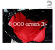 Автогамак на 1/2 сиденья А80165