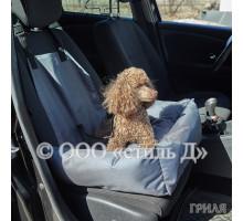 Лежанка-сиденье в машину