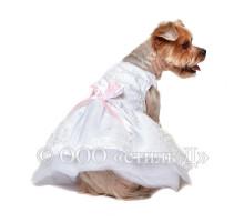 Платье свадебное вл002